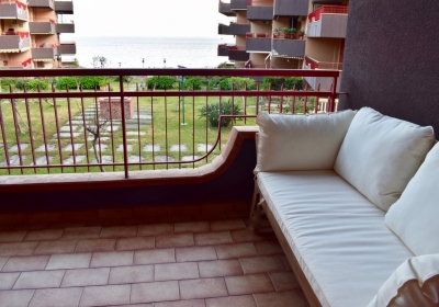 Casa Vacanze Appartamento Beach House Blue Holiday
